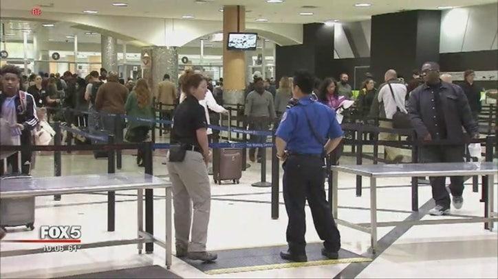 urgent airport watch list application