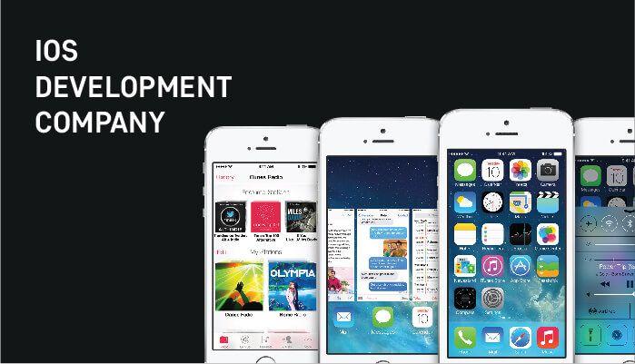 iphone application development company in kolkata