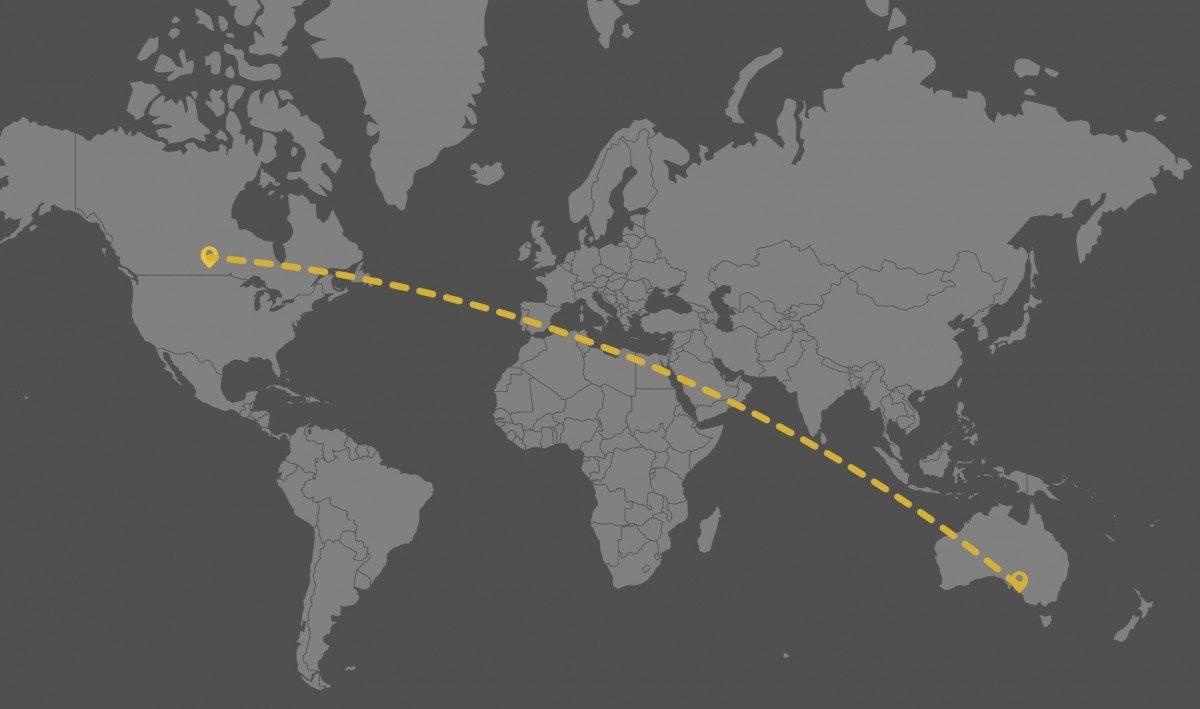 adelaide uni 2017 exchange application