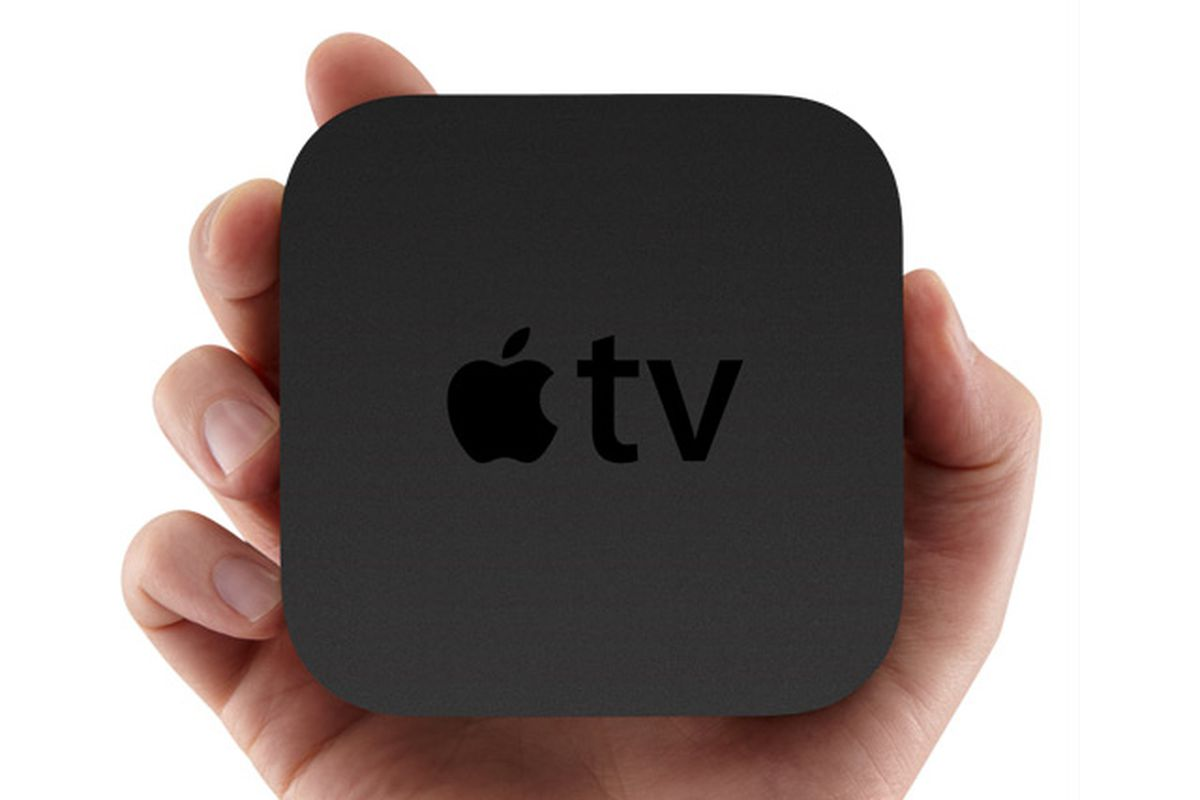 apple tv remote application for pc