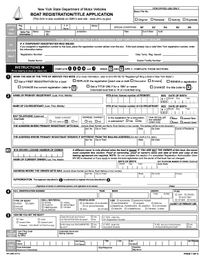 application for duplicate title california