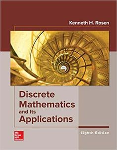 applications of discrete mathematics in computer field