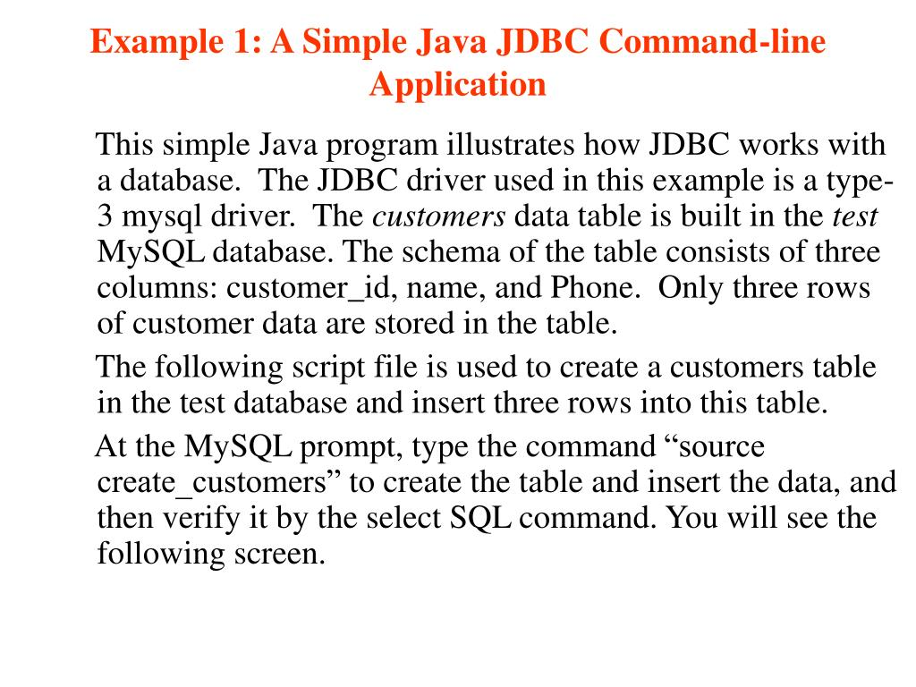 mvc architecture in java web application