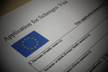italian passport application form uk