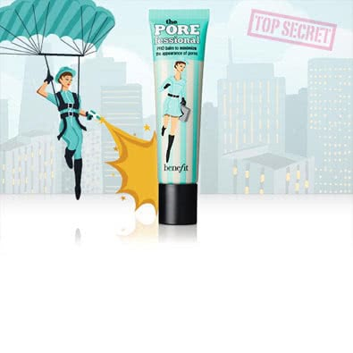 benefit makeup application myer review