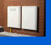 british gas electric meter application form