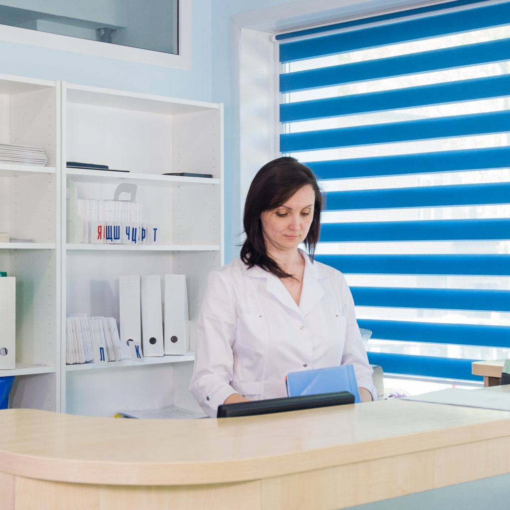application for thye role of office assistant