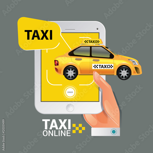 call taxi booking application zoho