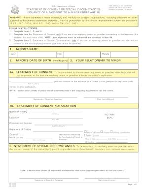 us passport application form pdf fillable