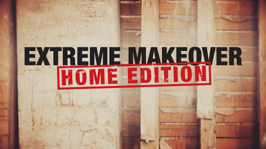 abc extreme makeover home edition application