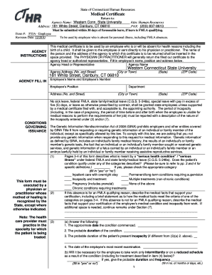 western health application for leave form