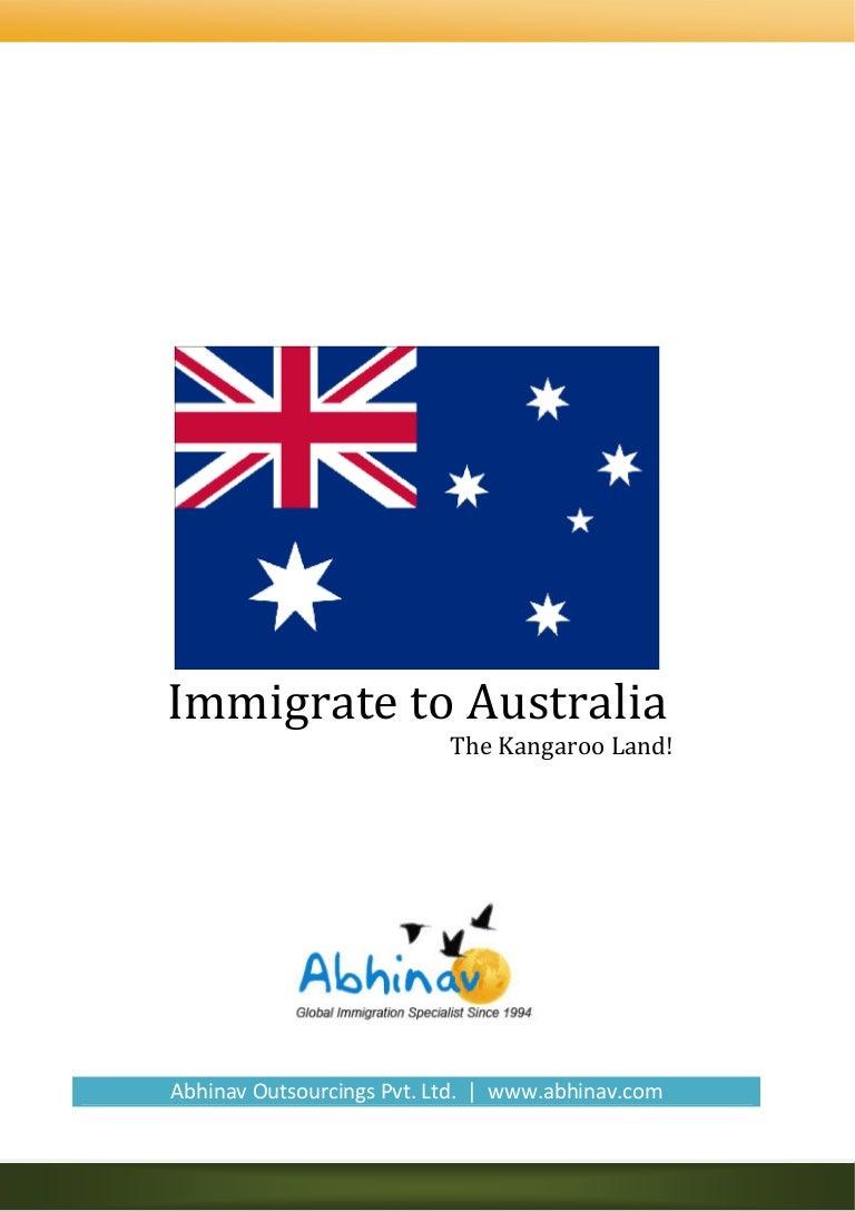 employment report for australian visa application