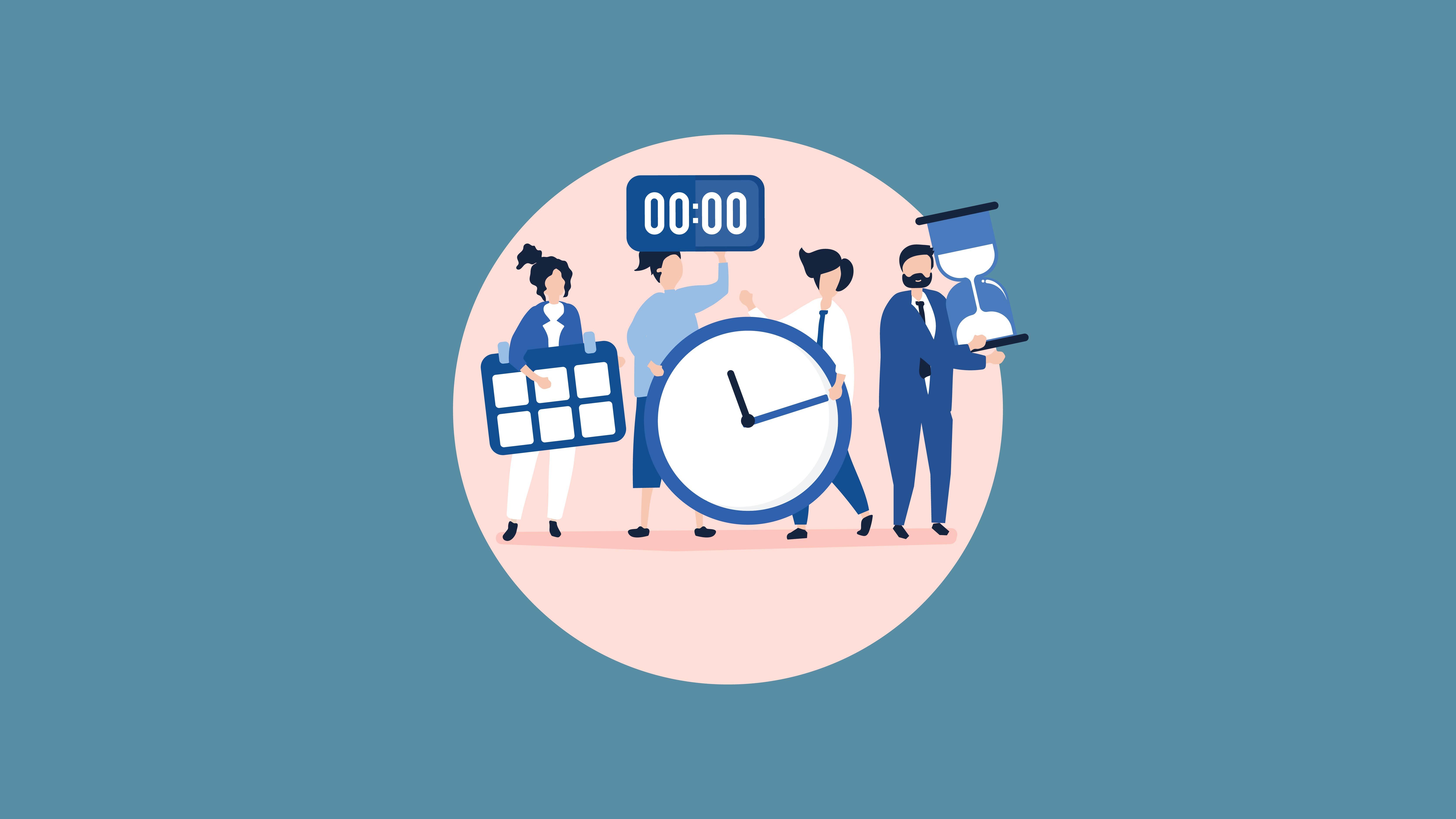 how long should i wait job application