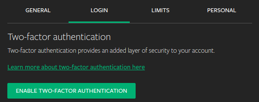 google enter the verification code generated by your mobile application