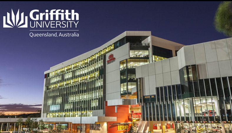 griffith university study abroad application
