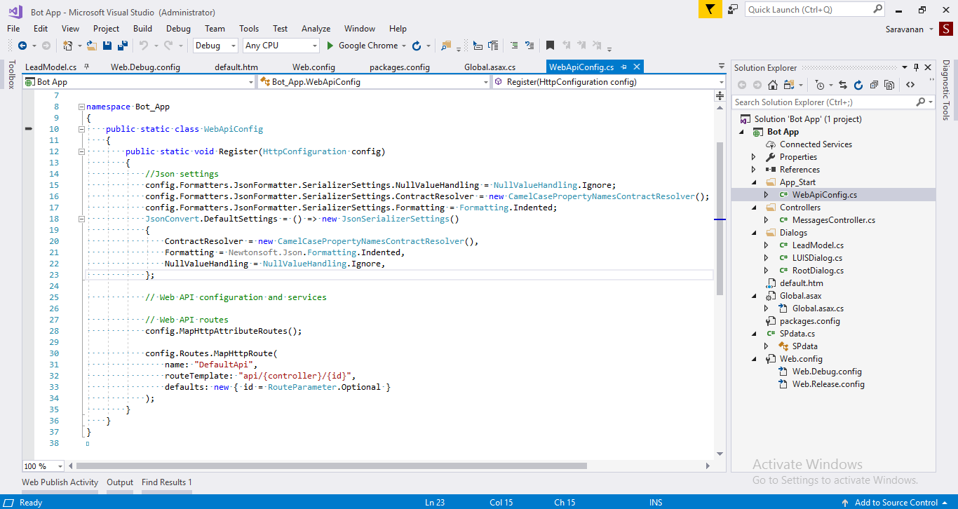 how to use application.doevents in c#