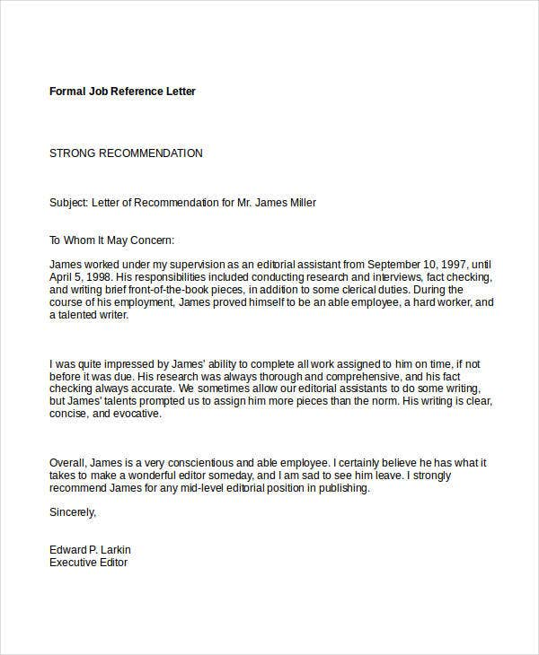 how to write a job application letter uk