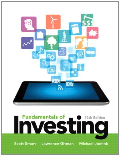 investments concepts and applications edition 5 pdf