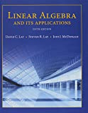 linear algebra and its applications 5th edition review