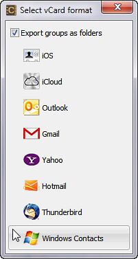 live mail application for windows 7