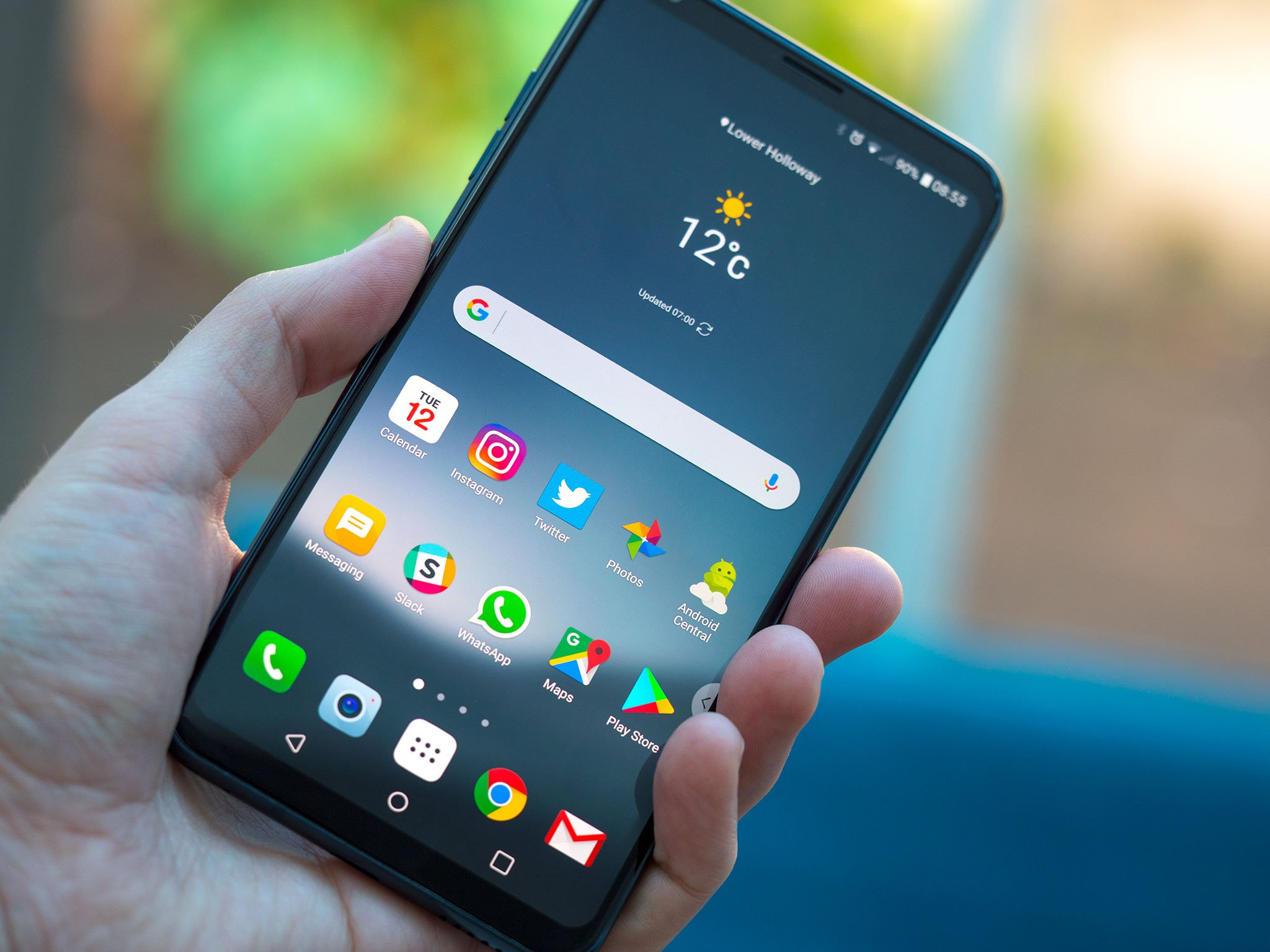 new applications for android mobile phones