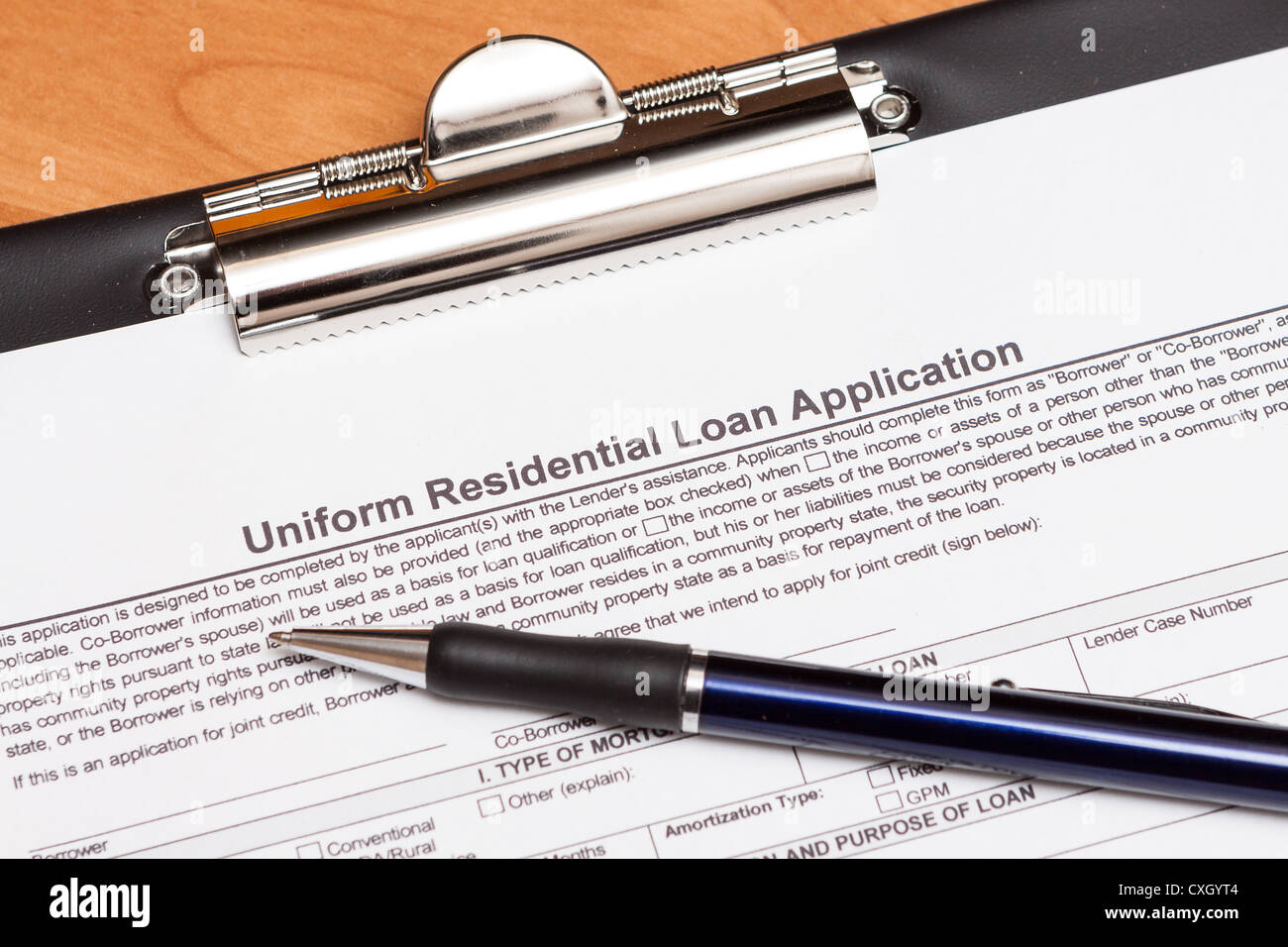 pepper home loans application form