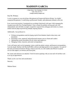 sample of application letter for administration relief jobs in hospitals
