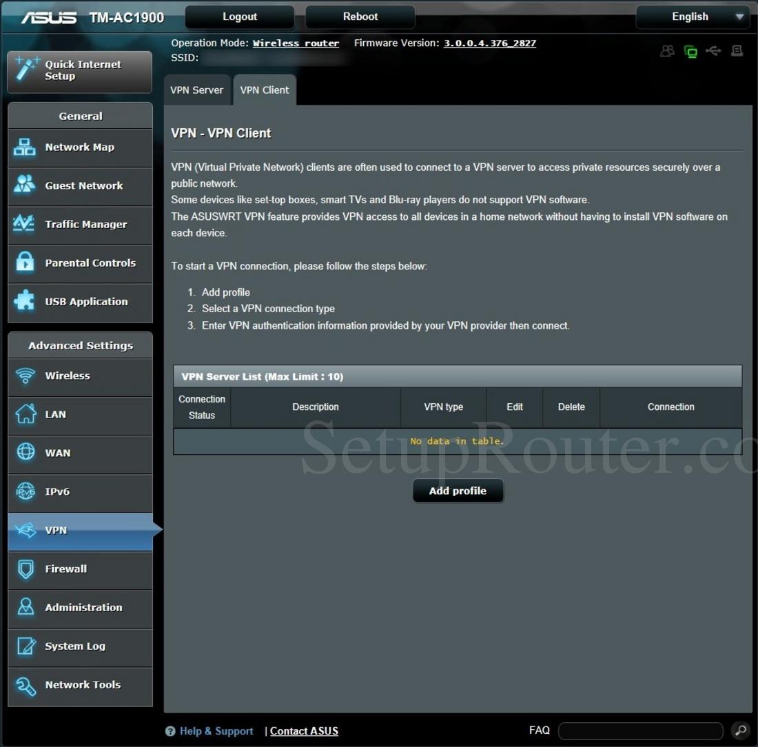 srx port forward l2tp application