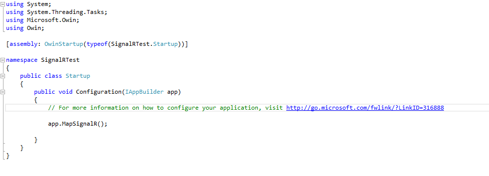 what is application context in web application