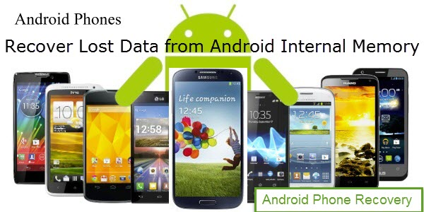where to find application data in android